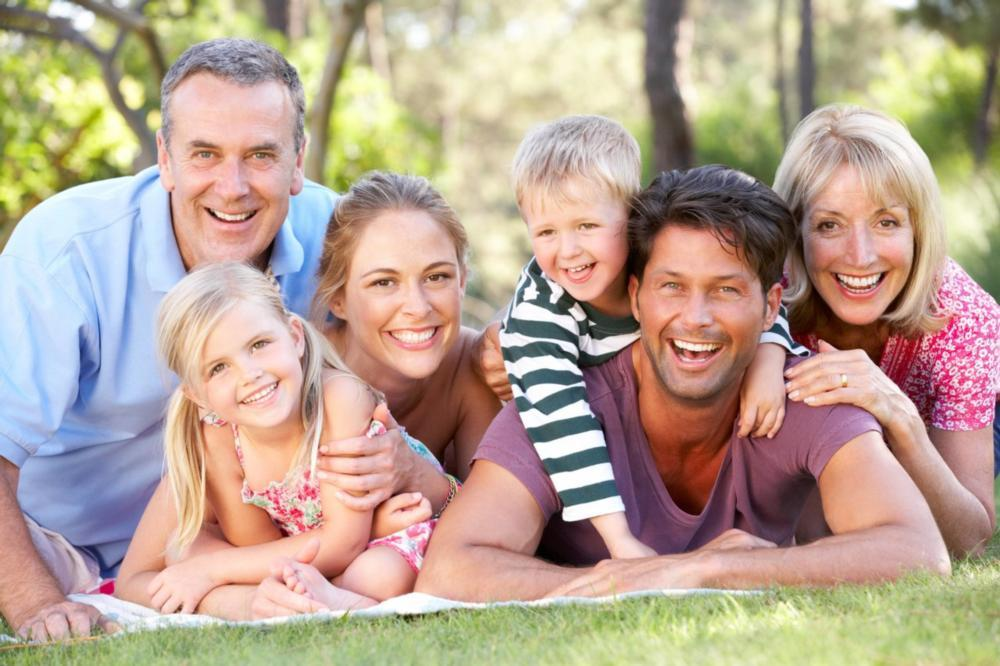 Family Dental Patients | Workman Family Dental 62236
